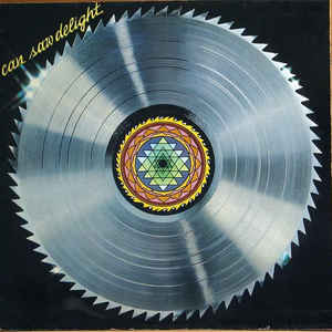 Can - Saw Delight - Album Cover