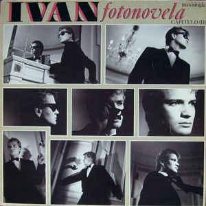 Ivan (4) - Fotonovela (Capítulo II) - Album Cover