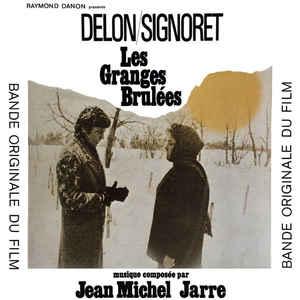 Jean-Michel Jarre - Les Granges Brûlées (Bande Originale Du Film) - VinylWorld
