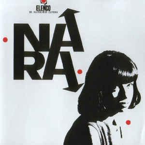 Nara Leão - Nara - Album Cover