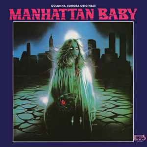 Manhattan Baby - Album Cover - VinylWorld