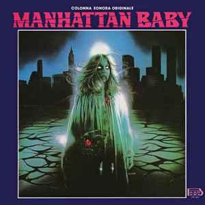 Fabio Frizzi - Manhattan Baby - VinylWorld