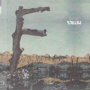 Feist - Metals - Album Cover