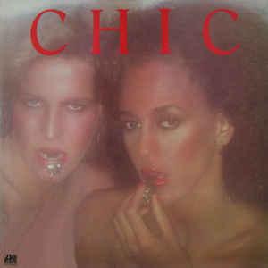 Chic - Chic - Album Cover