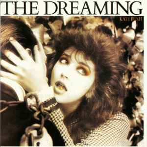 Kate Bush - The Dreaming - VinylWorld