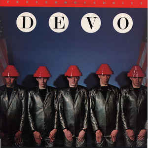 Devo - Freedom Of Choice - VinylWorld