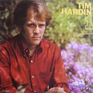Tim Hardin - Tim Hardin 1 - Album Cover