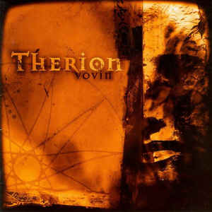 Therion - Vovin - VinylWorld