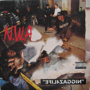 Efil4zaggin - Album Cover - VinylWorld