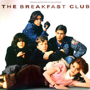 Various - The Breakfast Club (Original Motion Picture Soundtrack) - VinylWorld