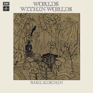 Worlds Within Worlds - Album Cover - VinylWorld