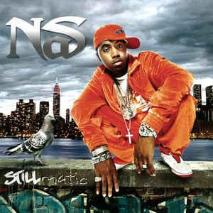 Nas - Stillmatic - Album Cover