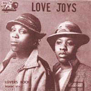 Love Joys - Lovers Rock Reggae Style - VinylWorld