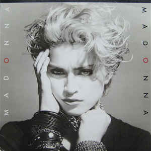 Madonna - Album Cover - VinylWorld
