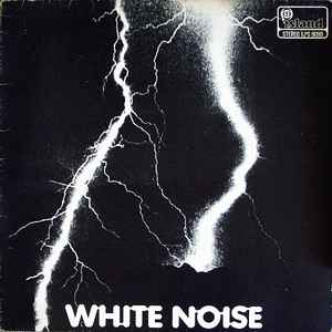 White Noise - An Electric Storm - Album Cover