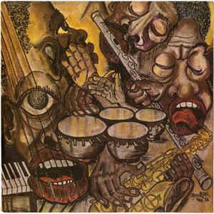 Batsumi - Batsumi - Album Cover