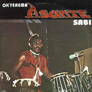 Okyerema Asante - Sabi - VinylWorld