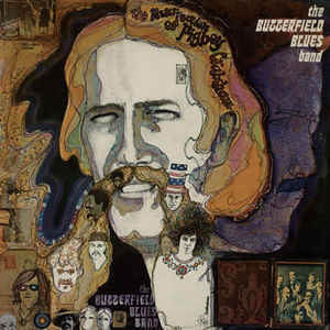 The Paul Butterfield Blues Band - The Resurrection Of Pigboy Crabshaw - VinylWorld