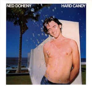 Ned Doheny - Hard Candy - VinylWorld