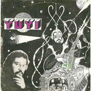 Yoyi - Album Cover - VinylWorld