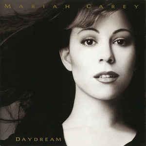 Mariah Carey - Daydream - Album Cover