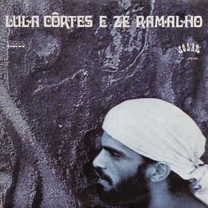 Lula Côrtes - Paêbirú - Album Cover