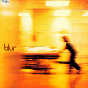Blur - Blur - Album Cover