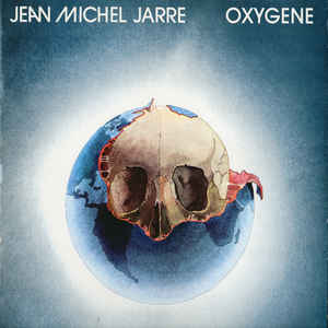 Oxygène - Album Cover - VinylWorld