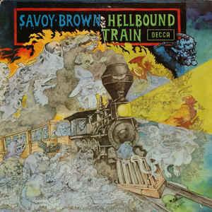 Savoy Brown - Hellbound Train - VinylWorld