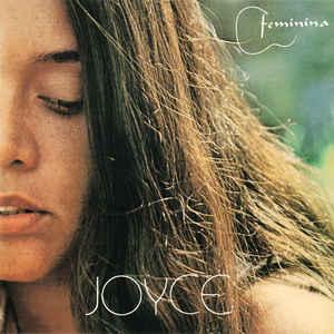 Feminina - Album Cover - VinylWorld