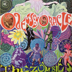 The Zombies - Odessey And Oracle - VinylWorld