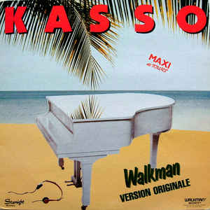 Kasso - Walkman - VinylWorld