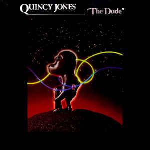 Quincy Jones - The Dude - Album Cover