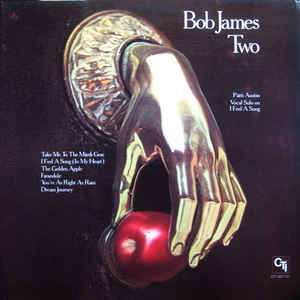 Bob James - Two - VinylWorld