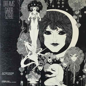 Gabor Szabo - Dreams - VinylWorld