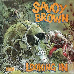 Savoy Brown - Looking In - VinylWorld
