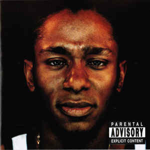 Mos Def - Black On Both Sides - Album Cover
