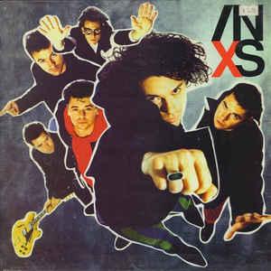 INXS - X - VinylWorld