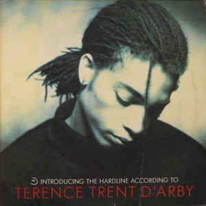 Terence Trent D'Arby - Introducing The Hardline According To Terence Trent D'Arby - VinylWorld