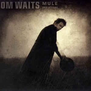 Mule Variations - Album Cover - VinylWorld