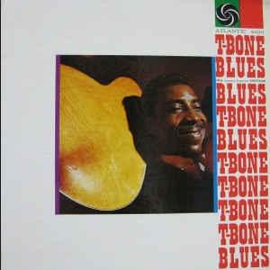 T-Bone Walker - T-Bone Blues - VinylWorld