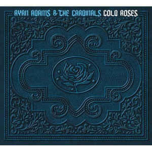 Ryan Adams & The Cardinals - Cold Roses - VinylWorld