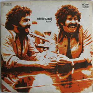 Antonio Carlos E Jocafi - Antonio Carlos E Jocafi - Album Cover