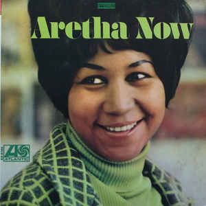 Aretha Franklin - Aretha Now - VinylWorld