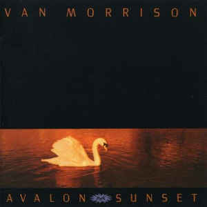 Avalon Sunset - Album Cover - VinylWorld