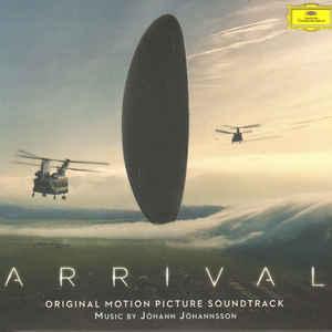 Arrival (Original Motion Picture Soundtrack) - Album Cover - VinylWorld