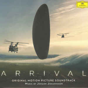 Jóhann Jóhannsson - Arrival (Original Motion Picture Soundtrack) - VinylWorld