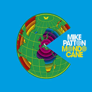 Mike Patton - Mondo Cane - VinylWorld