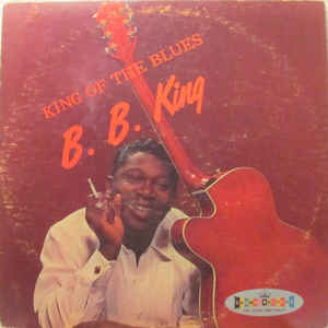 B.B. King - King Of The Blues - VinylWorld