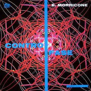 Ennio Morricone - Controfase - Album Cover